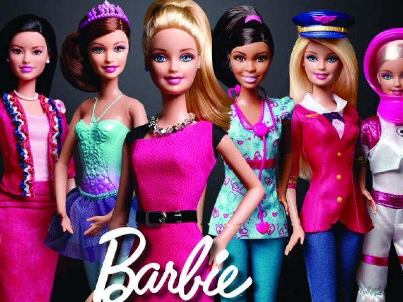 Mattel Pushes Barbie As Model Of Empowerment For Young Girls Ad Age