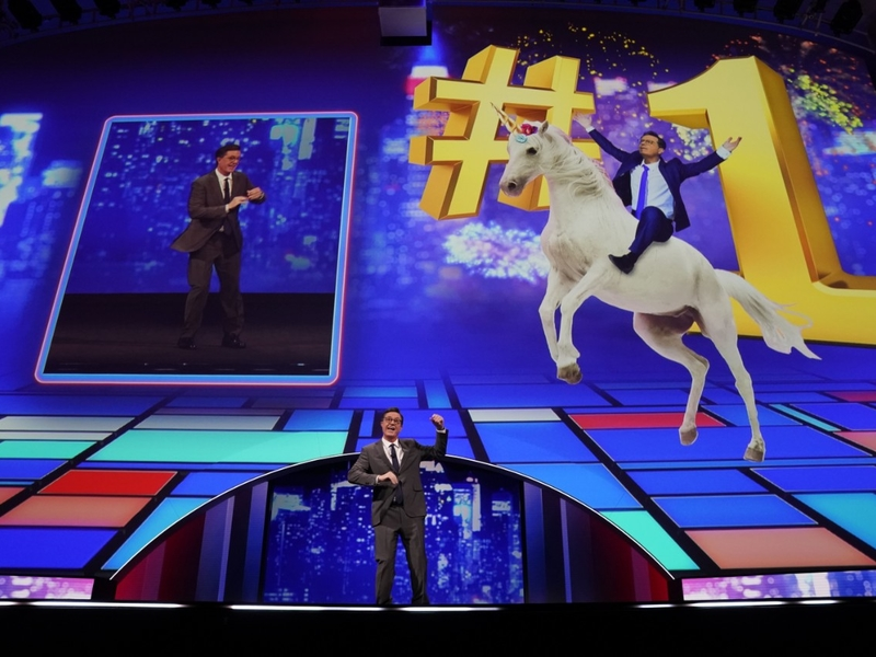 Upfronts download: That's a wrap