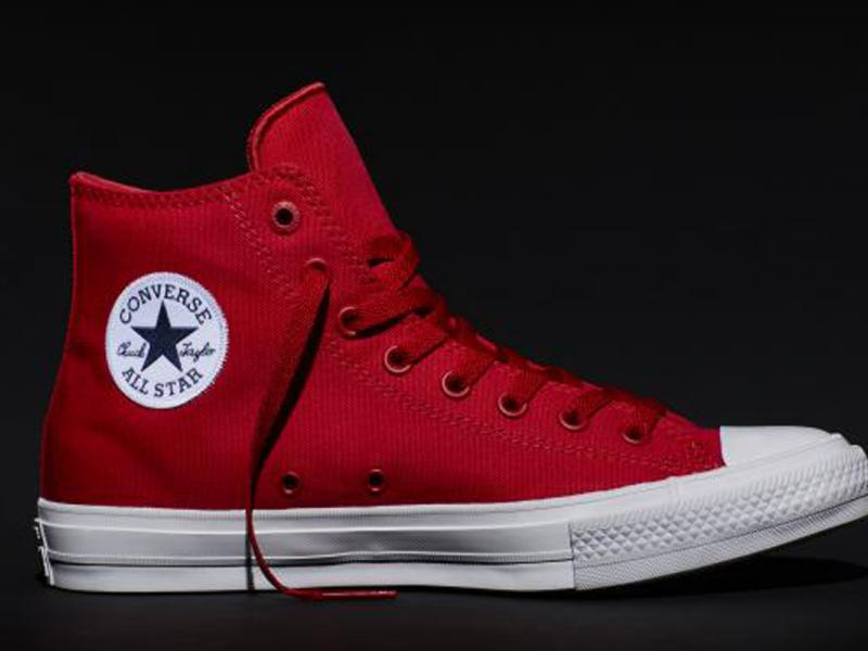 0aa9137e12ba Converse Uses Nike Tech to Make Your Chucks a Lot More Comfortable ...