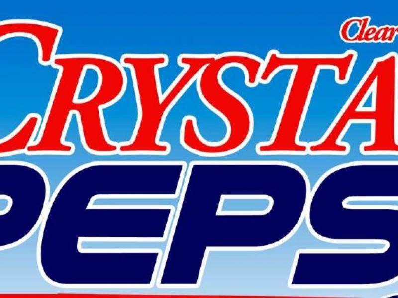 Crystal Pepsi Is Poised for a Comeback | AdAge