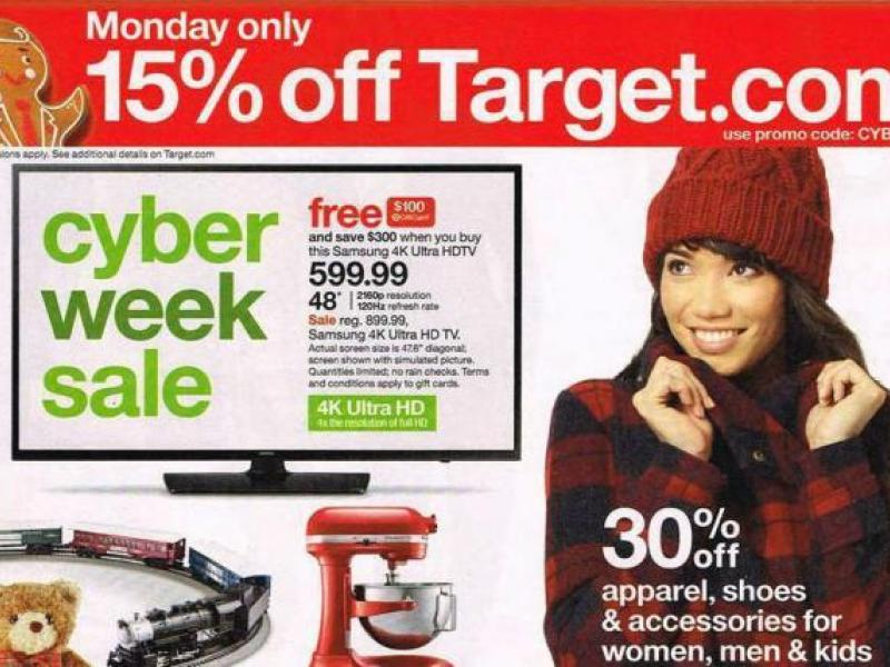 4948f453 The Sadness of Cyber Week | AdAge