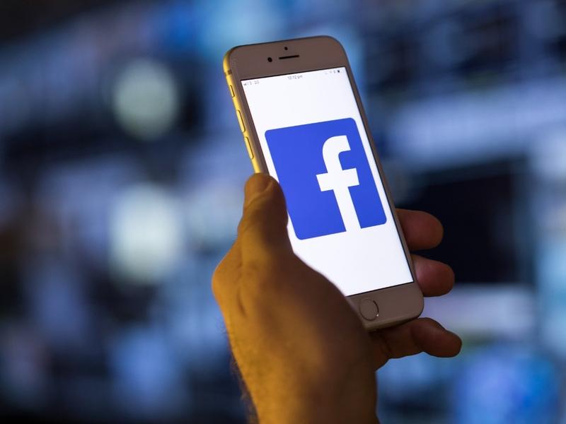 U.S. attorney general seeks a new Facebook antitrust probe