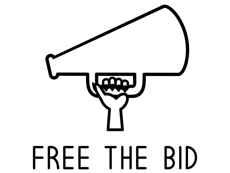 Free The Bid Initiative Calls For Ad Industry To Give Voice To