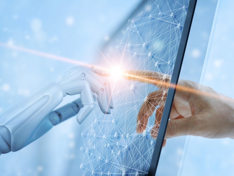 Expanding human intelligence: How AI can empower the entertainment workforce