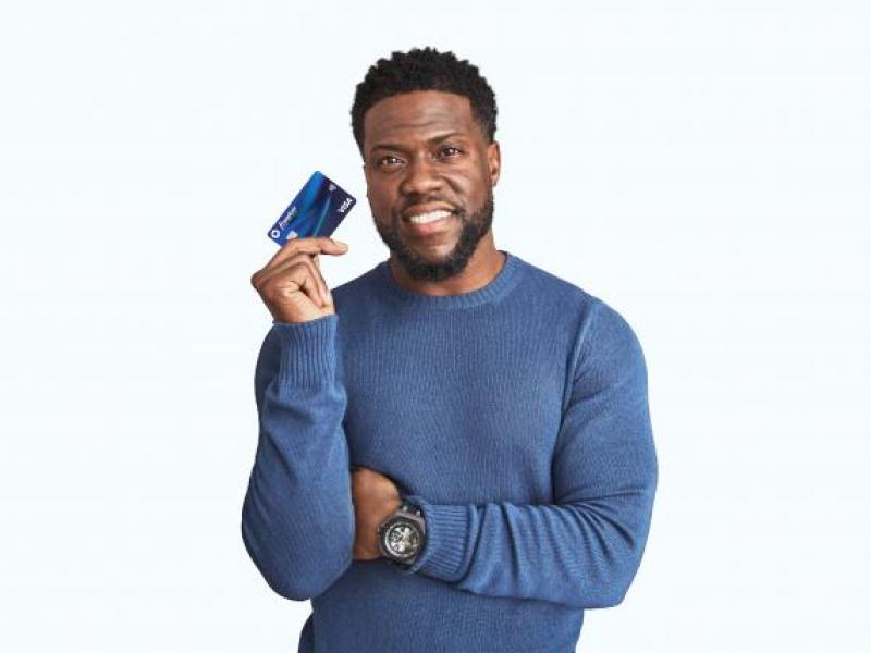 Kevin Hart Commercial >> Kevin Hart, fresh from Oscars controversy, stars in Chase ads   AdAge