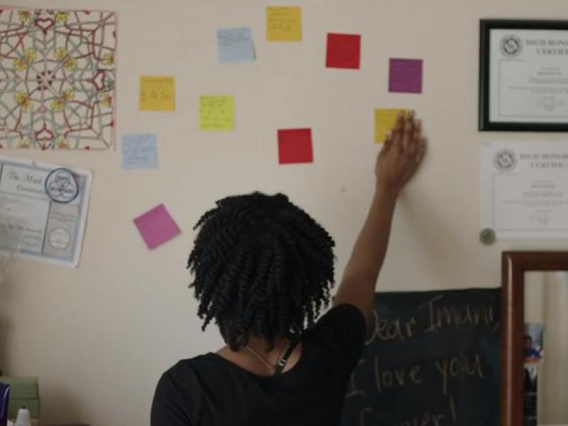 Post-it Parent 3M Names Venables Bell Creative AOR for