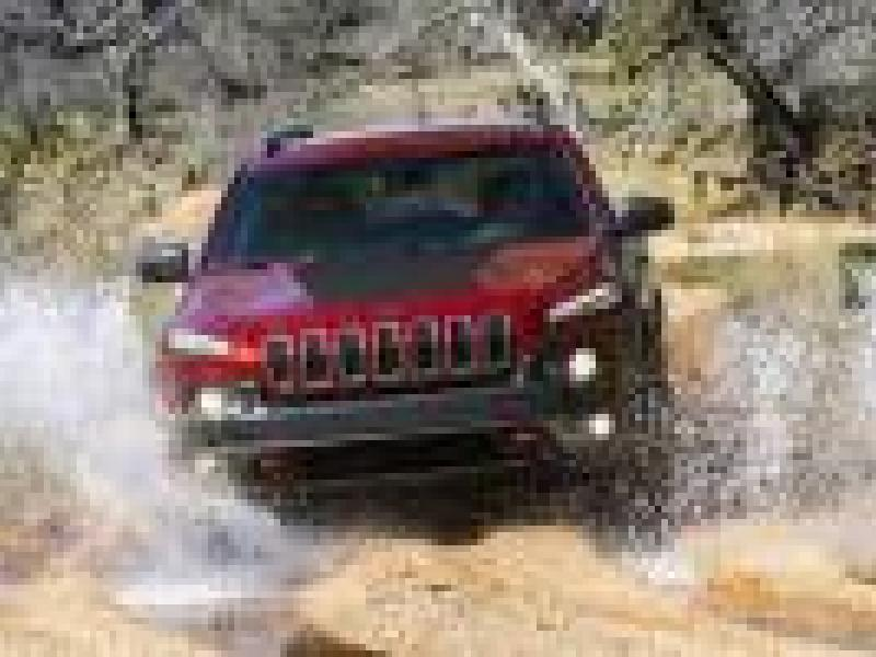 Fiat Chrysler Recalls 1 4 Million Cars After Jeep Is Hacked | AdAge