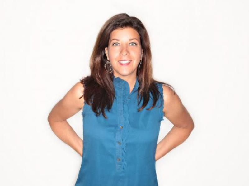 Ad Age 2019 Executive of the Year: Kristen Cavallo, Martin Agency | Ad Age