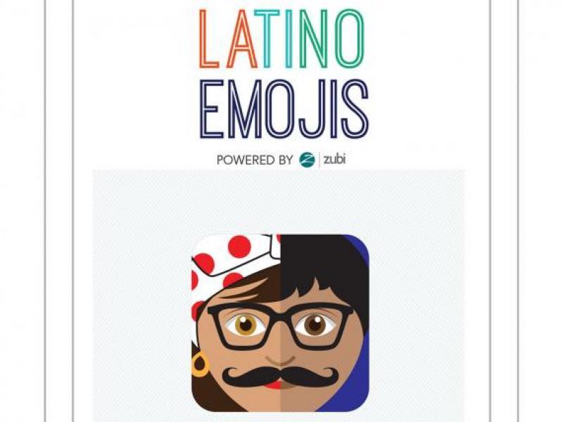 Latino Emojis Have Arrived, Courtesy of Zubi Advertising | AdAge