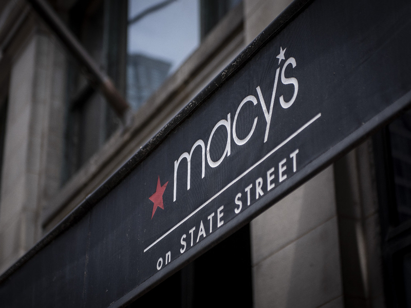 Stock markets tumble, Macy's flounders and WeWork ramps up: Thursday Wake-Up Call