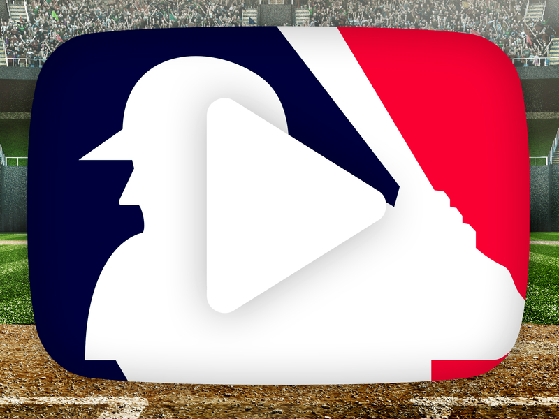 Google's YouTube to stream live Major League Baseball games
