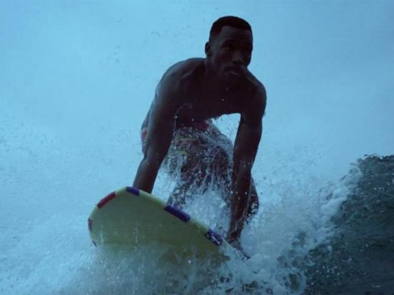 This Spiritual Surf Film Is From a Company Aspiring to Be
