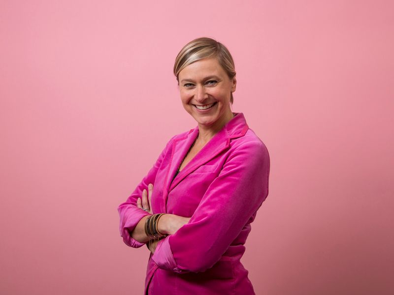 CPB taps GSD&M President Marianne Malina as its new global CEO | Ad Age