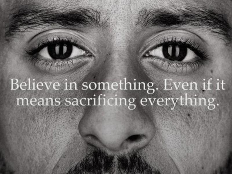 Nike Is Ad Age S Marketer Of The Year For 2018 Ad Age