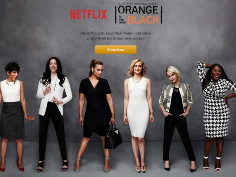 Netflix Braves Cultural Barriers for European Expansion | AdAge