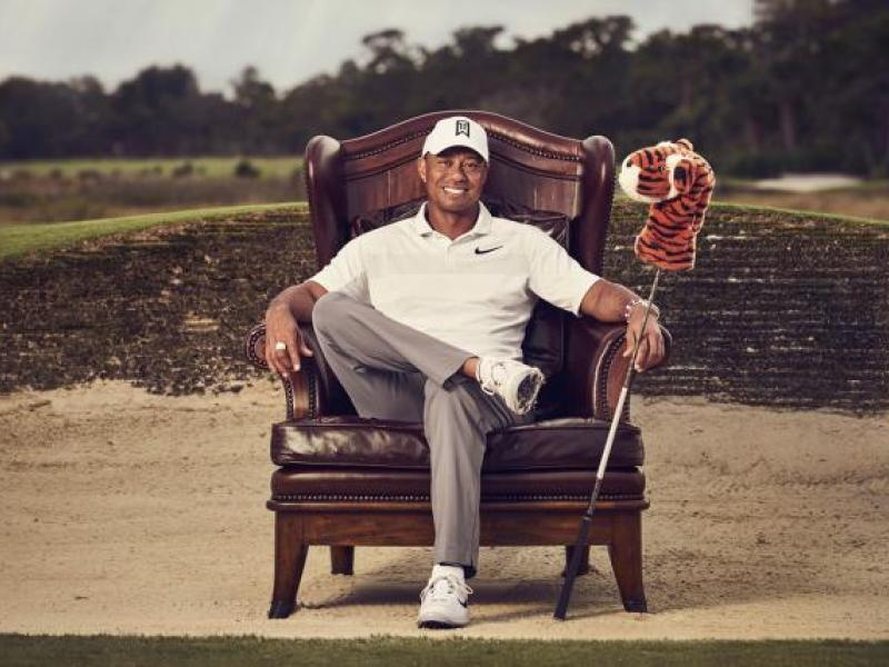 02d3fe39780 See How Nike welcomed Tiger Woods back to the Masters
