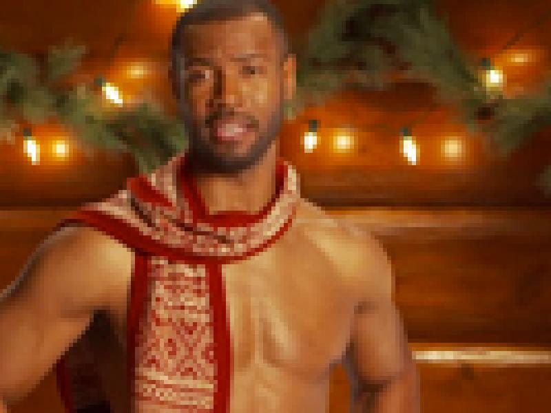 Old Spice : MANta Claus @beautyjunkies | AdAge