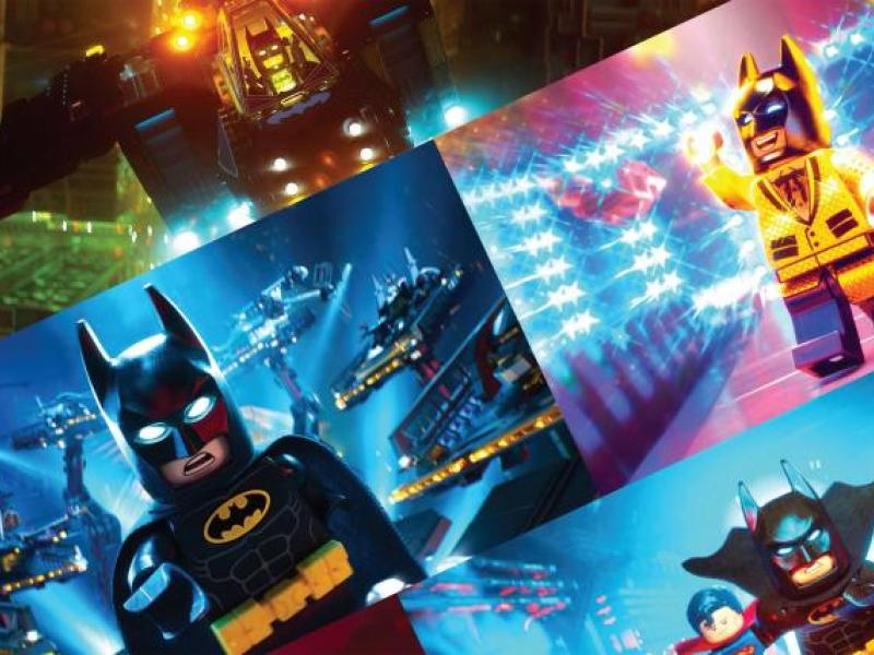 Holy Brand Extension How Lego Batman Built Boffo Box Office Ad Age