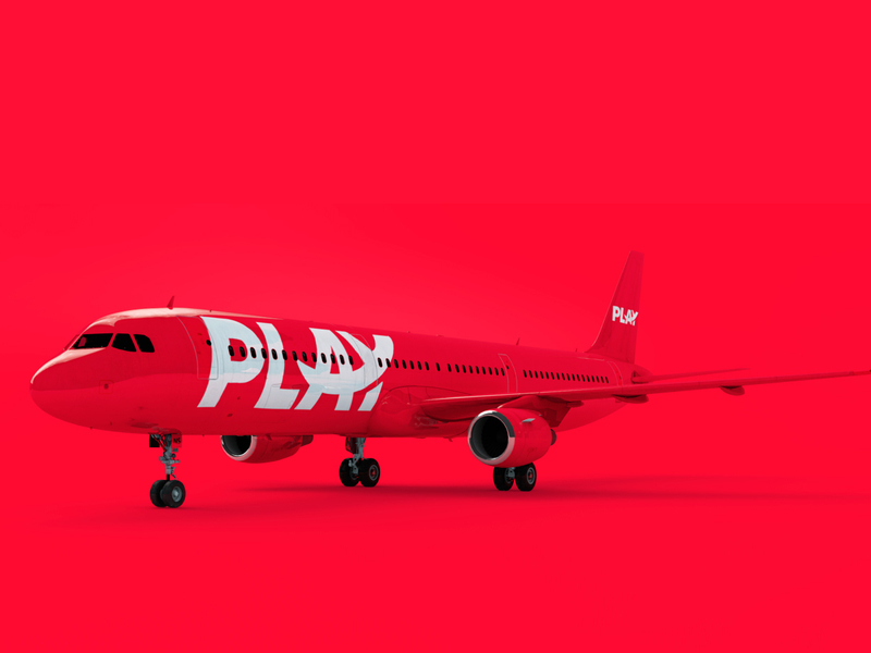 Defunct Icelandic airline Wow Air to relaunch as Play