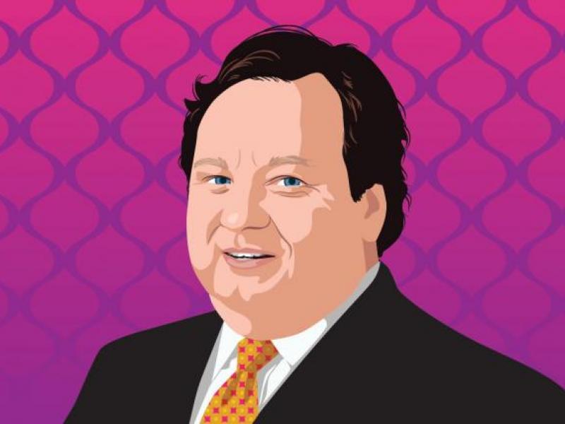 Q&AA: Bob Bakish, Viacom's man with a plan | AdAge