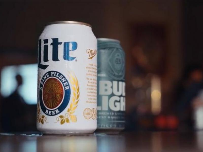 Beer Battle: MillerCoors Exec Slams Bud Light's 'Dilly Dilly' | AdAge