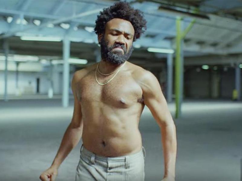 This Is America Goes Hyperviral About That Disturbing Brilliant