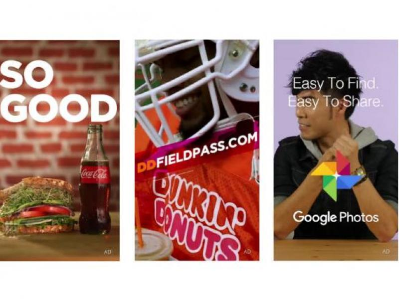 How Brands, Publishers Are Tailoring Their Ads for Snapchat Discover