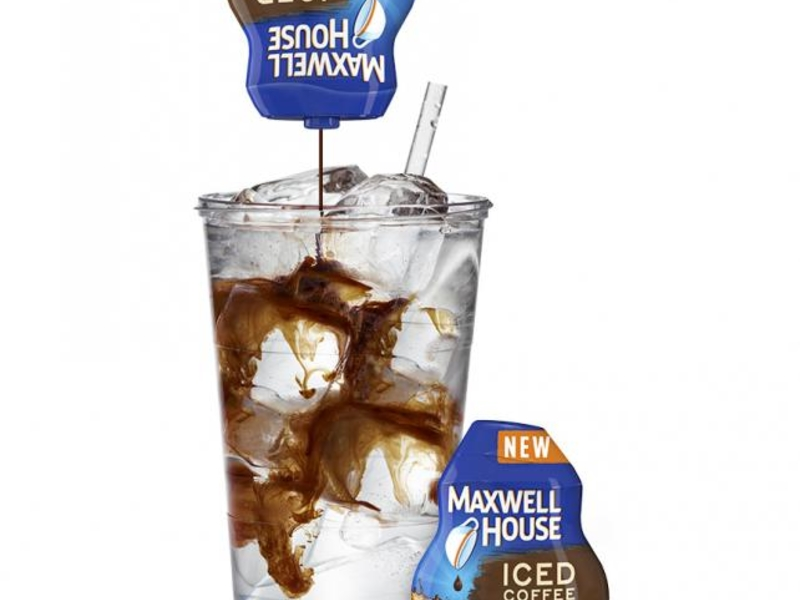Kraft's Maxwell House Tries to Win Over Millennials