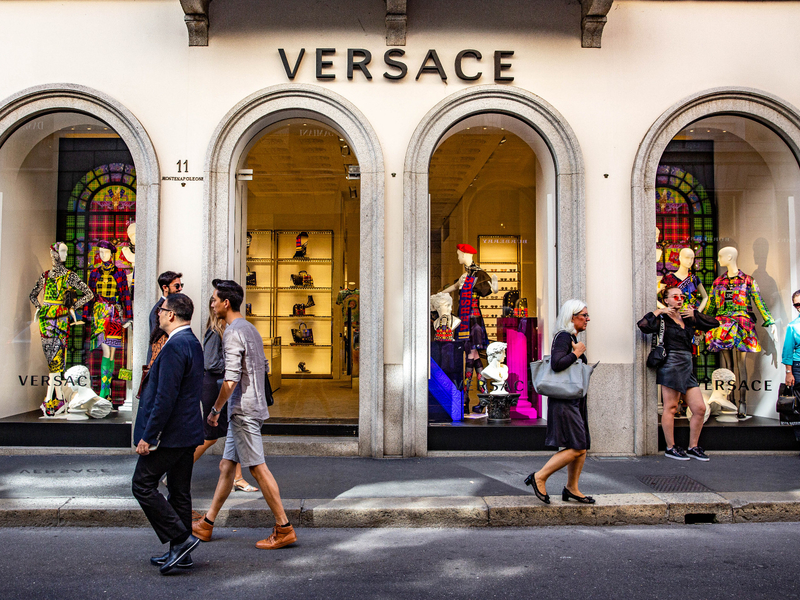 Versace apologizes in China and Universal cancels 'The Hunt': Monday Wake-Up Call