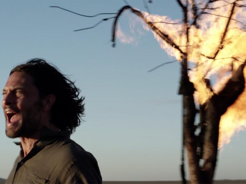 Volvo's Beautiful Ad Imagines a Modern-Day Walt Whitman | AdAge