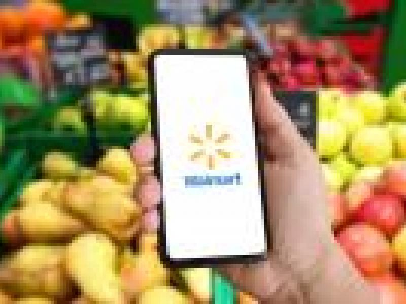 Walmart takes online ad sales in house, dealing huge blow to WPP unit