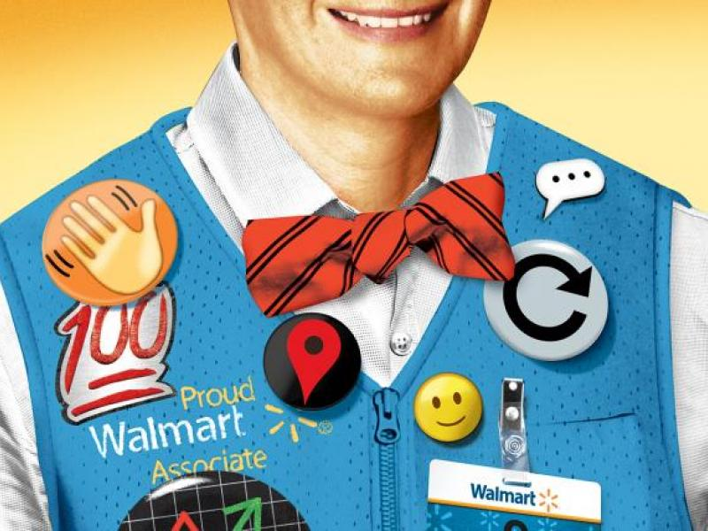 How Walmart Found Its Footing in the Amazon Era   AdAge