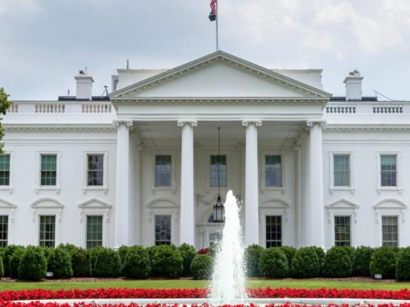 Google, IBM, Oracle to talk tech at White House amid trade war