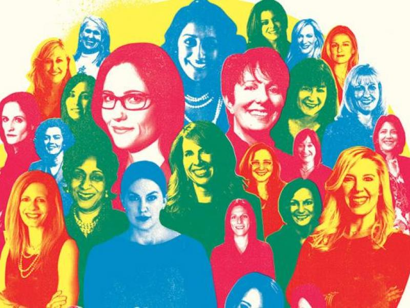 Ad Age's Women To Watch 2014 | AdAge