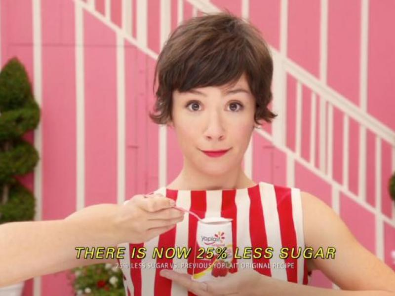Phoebe Neidhardt Is The New That Woman In All The Ads Adage