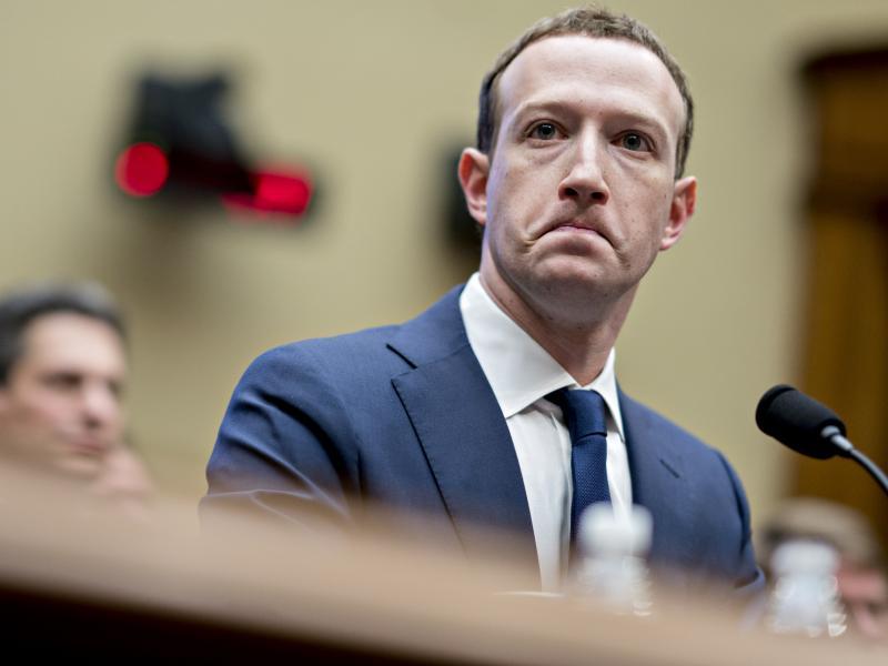 Facebook revenue surges despite estimated $3 billion fine from FTC