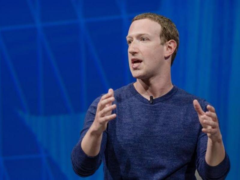 Facebook e-mails reveal Zuckerberg deliberations on user data