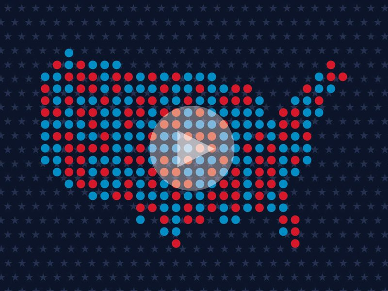 New connected TV study debunks 3 common myths about political advertising