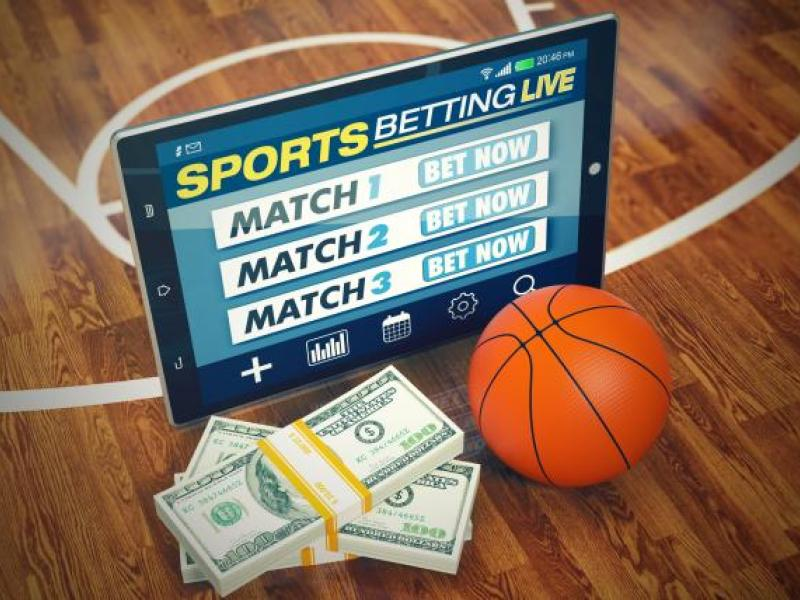 Supreme Court ruling opens up legal sports betting   Ad Age