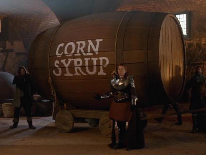 Former Anheuser-Busch marketer Bob Lachky disses Bud Light's corn syrup ads