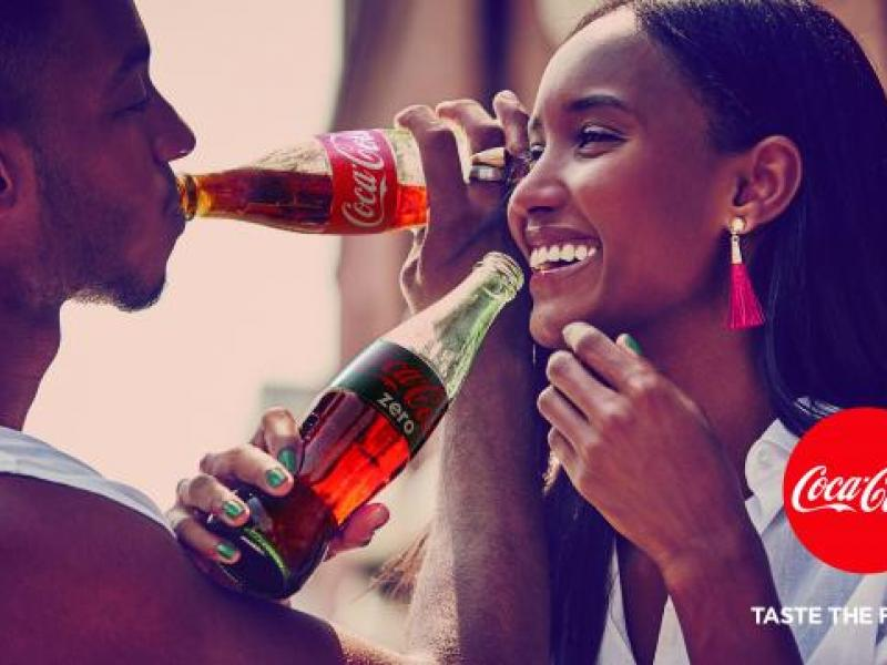 Coke CMO Defends TV as Cola Giant Rethinks Digital Approach