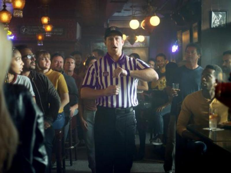 Crown Royal boosts NFL advertising a year after the league lifted