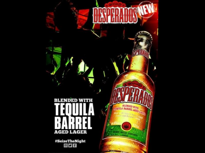 Heineken To Stop Selling Desperados Tequila Flavored Beer In The U S Ad Age