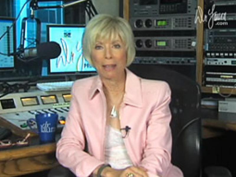 Radio Host Dr  Laura Makes Move to Sirius XM | AdAge