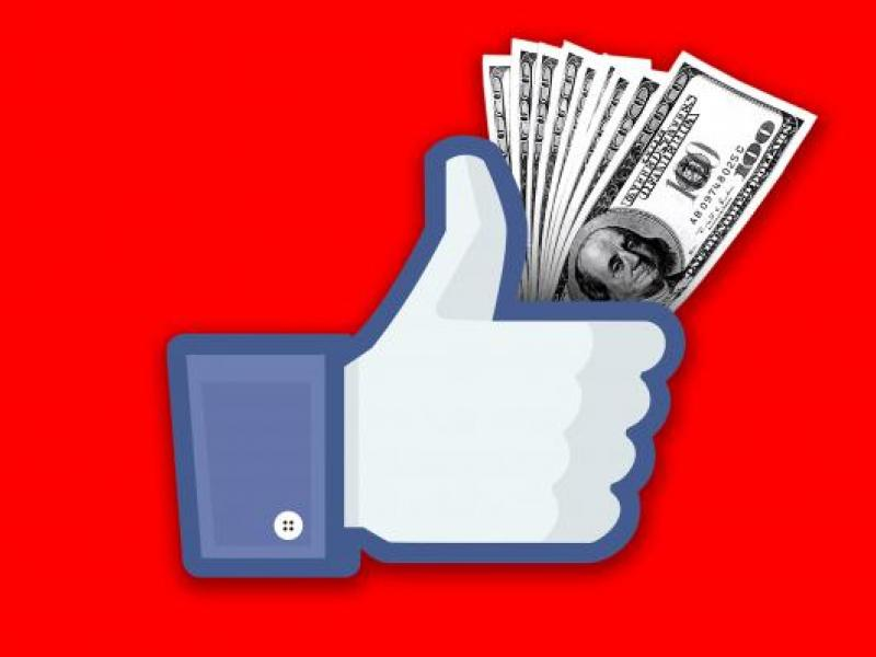 Opinion: Posting to Facebook Without Paying Is a Waste of Time