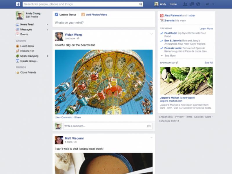 bb20c56aff Facebook s Unloved Right-Rail Desktop Ads Finally Get a Facelift
