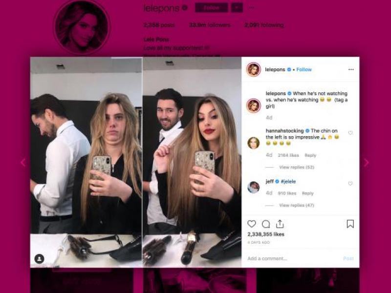 Instagram considers ad products to compensate stars on IGTV