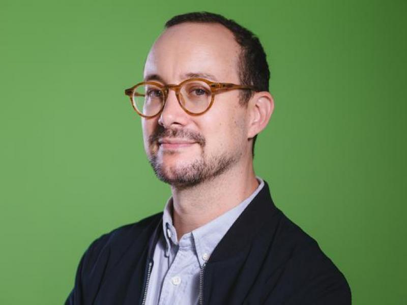 Droga5 Appoints Severs as Chief Design Officer, Lietaer Joins The Community London