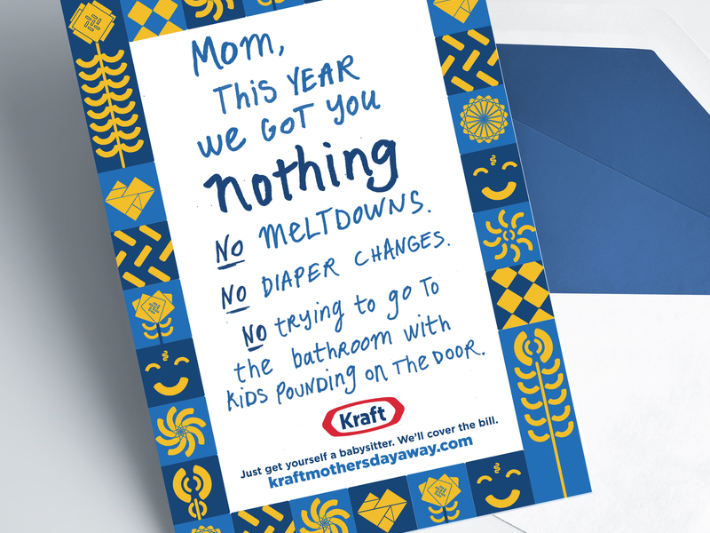 Mother's Day, the Royal Baby and a logo change, oh my! Marketer's Brief