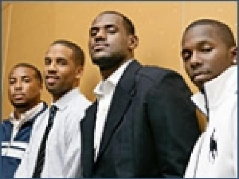 d24b2bed5014 All The King s Men  The LeBron James Version of  Entourage